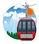 cabin-ski-cableway-emblem-vector-illustr