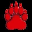 vector-footprint-of-brown-and-polar-bear