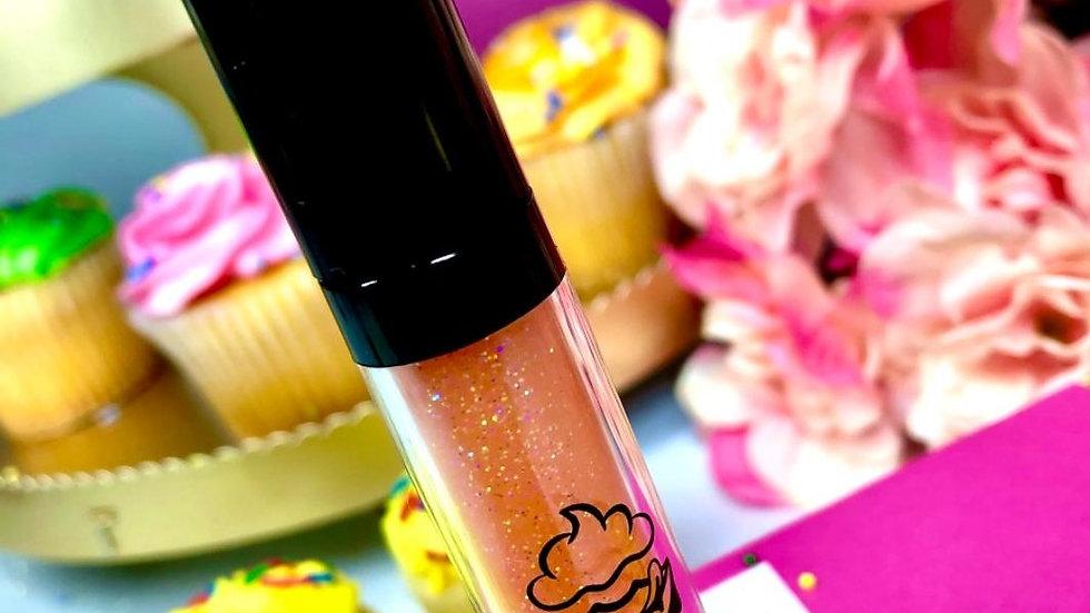 Orange Blossom Icing #85 (Lip gloss)