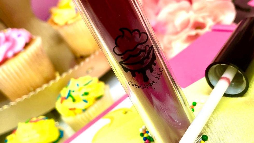 Rasberry Icing #80 (Lip gloss)