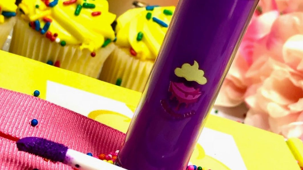 PurpleBerry Passion Frosting (waterproof liquid matte)