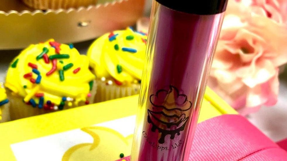 Tickle Me Pink Frosting #113 (Liquid Matte)