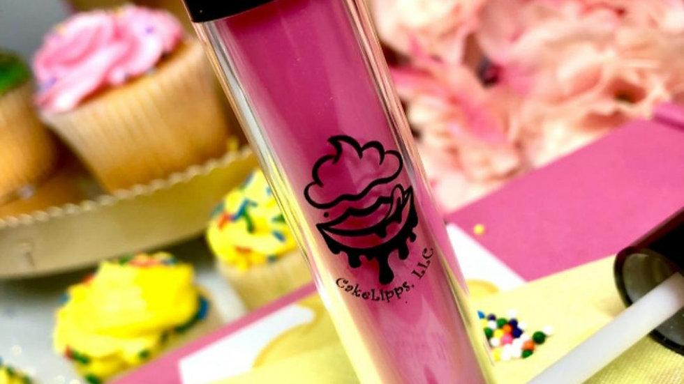 Cotton Candy Icing #96 (Lip gloss)