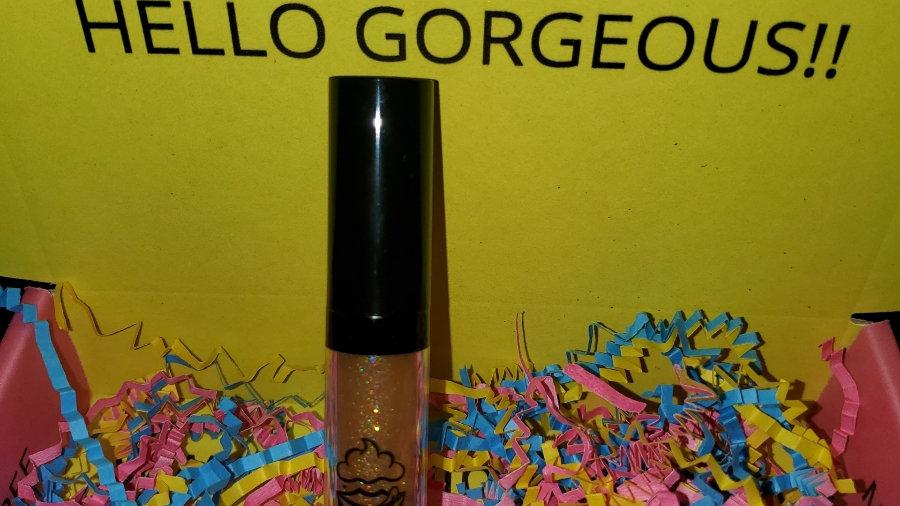 Caramel Kiss Icing #91 (Lip gloss)