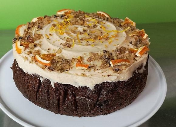 Vegan Carrot Cake £30