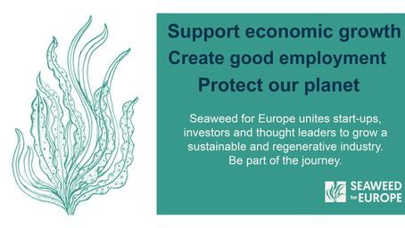 Seaweed for Europe