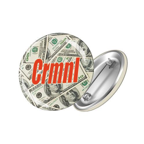"""Значок """"CRMNL"""""""