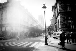 Paris at 4.