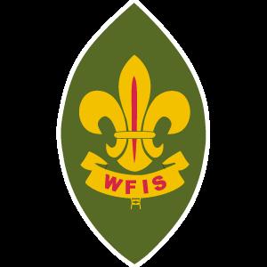 Insignia oficial de WFIS