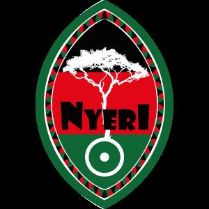 Insignia de la Tropa Nyeri