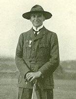 Scouts Magma - Roland E. Philipps