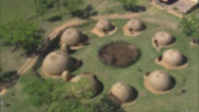 Kraal Africano