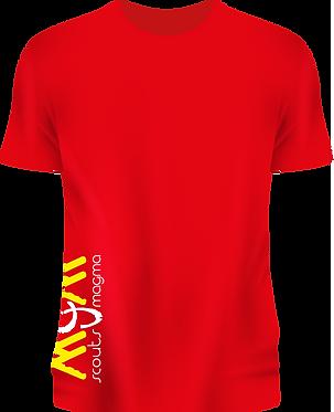 Camiseta Clan Gerbera