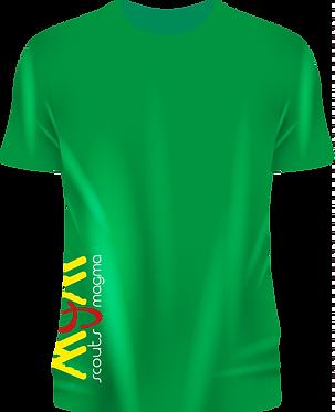 Camiseta Tropa Nyeri