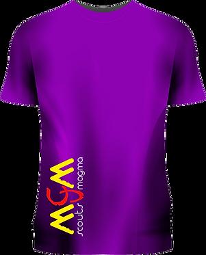 Camiseta Rama Küpal (Madres y Padres)