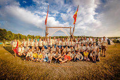 Eurocamp18 - G. Scout Magma