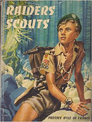 Scouts Magma - Raiders Scouts