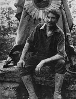 Scouts Magma - Thomas Ernest Seton