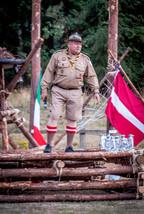 Margoon de asociación de Dinamarca