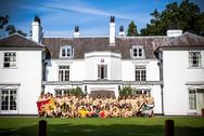 Casa Blanca Gilwell Park - Eurocamp18 - G,Scout