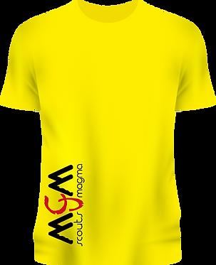 Camiseta Manada Oonai