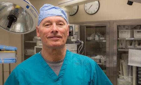 Dr. Chris Brandy