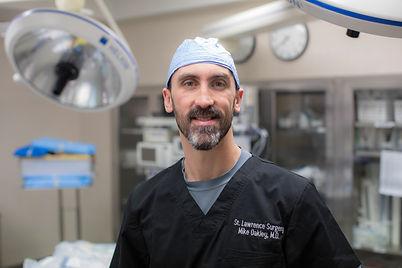 Dr. Michael Oakley