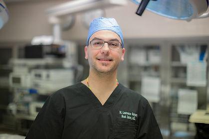 Dr. Noah Zuker