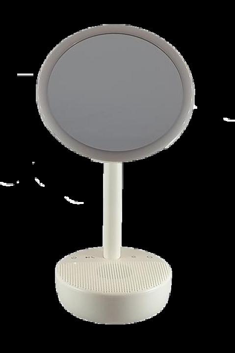 Make-Up Mirror Speaker
