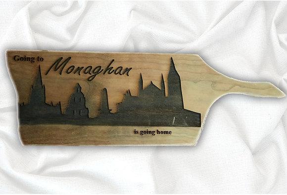 Monaghan Wooden Board