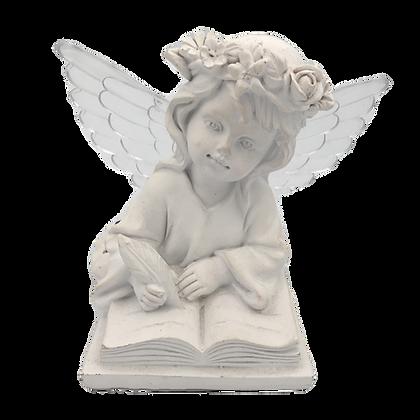 Solar Powered Angel