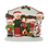 Thumbnail: Family Personalised Christmas Ornament