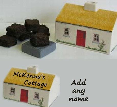 Personalised Cottage