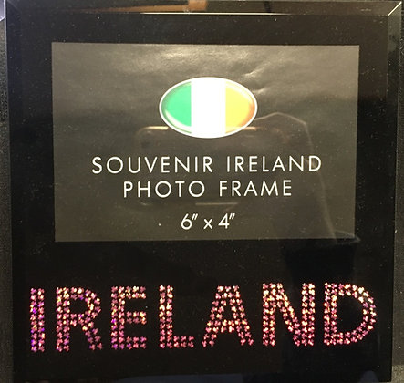 Ireland Photo Frame