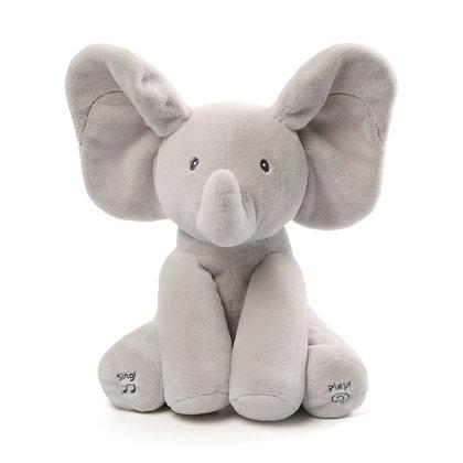 Gune Flappy the Interactive Elephant