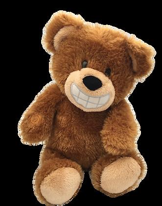 Brush Your Teeth Teddy Bear