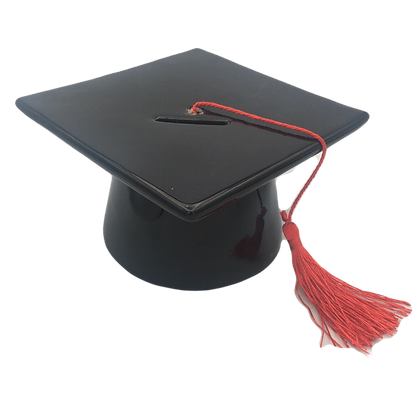 Graduation Cap Money Box