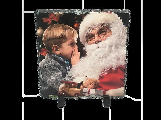Santa Slate