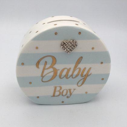 Baby Box Money Box