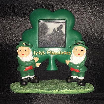 Irish Memories Frame