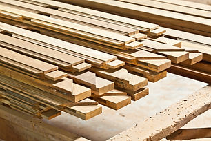 The stock of lumbers in a sawmill.jpg