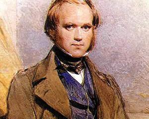 STEM GLAM GALLERY: Charles Darwin