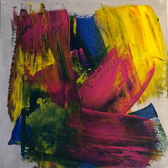 """AVAILABLE - Series """"Colors"""" - Number 3"""