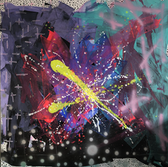 """AVAILABLE - """"Explosion of Feelings"""""""