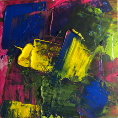 """AVAILABLE - Series """"Colors"""" - Number 1"""