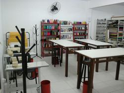 Escola de Corte e Costura