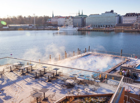 What to do in Helsinki next week?