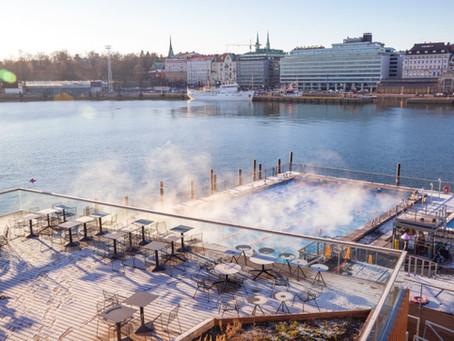 What to do in Helsinki next week?