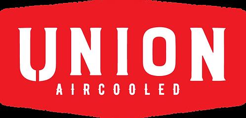Union Logo Sticker
