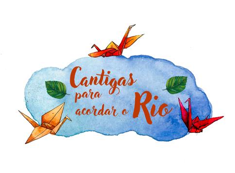 Cantigas para acordar o Rio